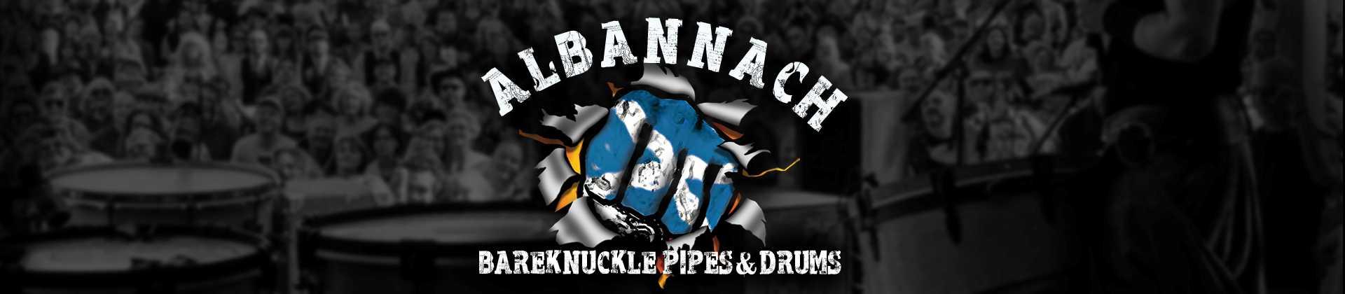 Albannach – Ancestors Lyrics | Genius Lyrics