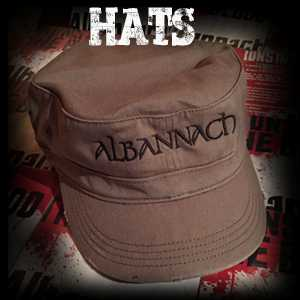Clothing - Hats